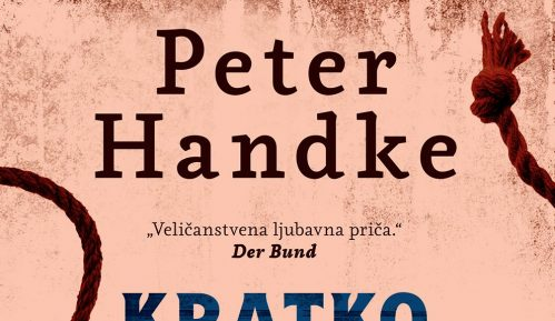 Najzabavniji Handkeov roman 4