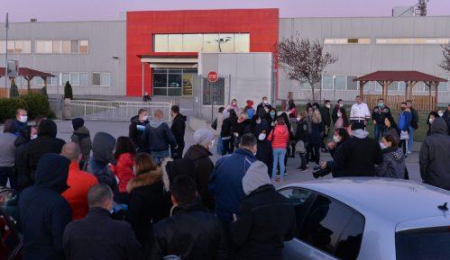 U Evropi može štrajk na ulici, u Srbiji ne 13