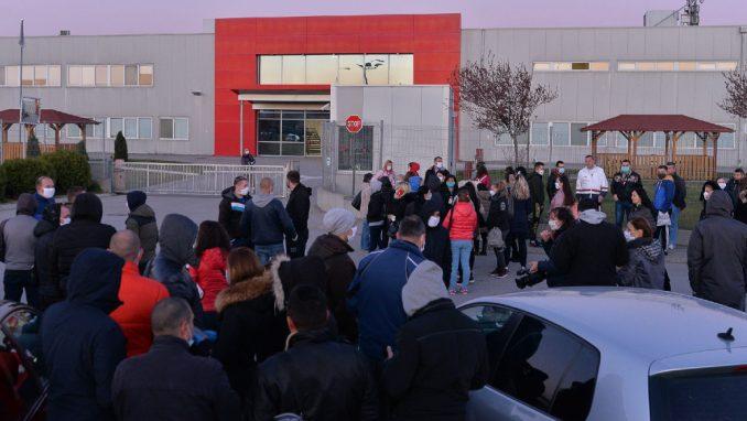 U Evropi može štrajk na ulici, u Srbiji ne 5