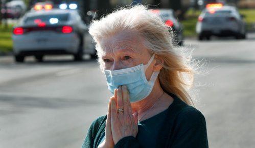 Evropa treba da očekuje drugi talas pandemije 4