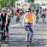 U subotu 117. biciklistička vožnja Kritična masa - Platanska ljubav 12