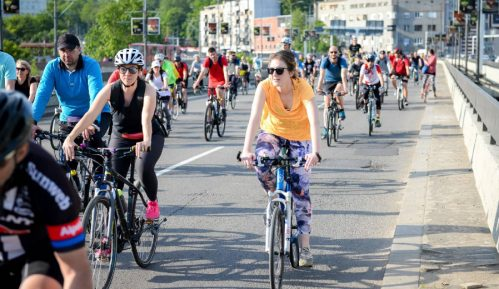 Kritična masa vas poziva na biciklističku turu posle dva meseca pauze 7