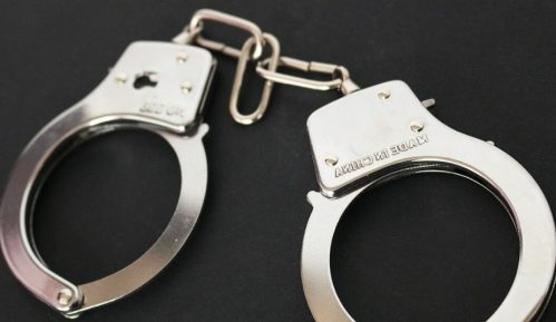MUP: Zaplenjeno četiri kilograma amfetamina, uhapšena jedna osoba u Beogradu 7