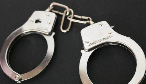Uhapšen predsednik Organizacije veterana OVK Hisni Gucati 6