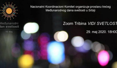 """Obeležavanje Međunarodnog dana svetlosti u Srbiji""""Vidi svetlost"""" 29. i 30. maja 4"""