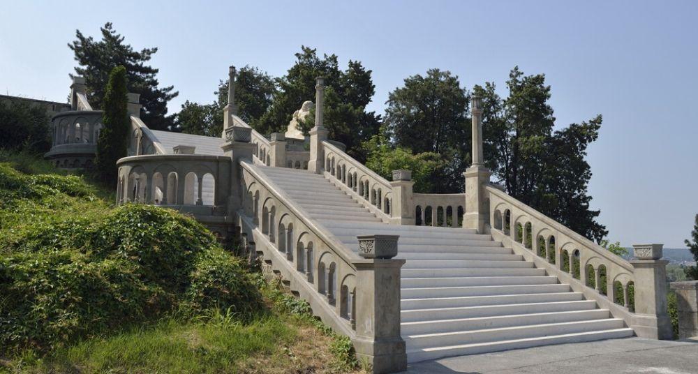 Šezdeset godina od osnivanja Zavoda za zaštitu spomenika kulture grada Beograda 5