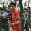 Agencije UN zahtevaju pristup tražiocima azila zaglavljenim na granici EU 16