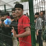 Litvanski parlament odobrio masovno pritvaranje migranata 15