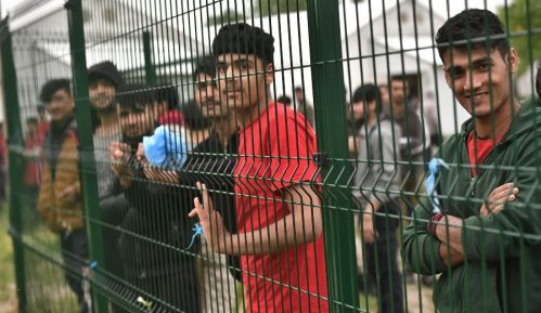 Krivična prijava protiv N.N. lica: Snimali kako zlostavljaju i muče dečake izbeglice 11