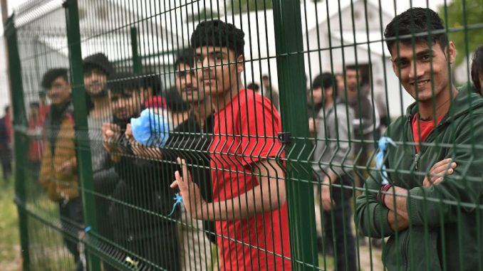 EU poziva zemlje članice na solidarnost oko migranata blokiranih u Sredozemlju 2