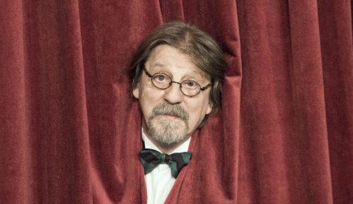 Zoran Radmilović je govorio da glumci uvek imaju muke sa vlašću 10