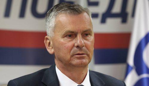 Stamatović: Širom Srbije formirati Kancelarije za saradnju sa Rusijom 1