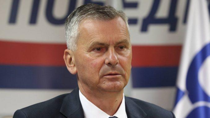Stamatović: Zdrava Srbija će opravdati poverenje Užičana 1