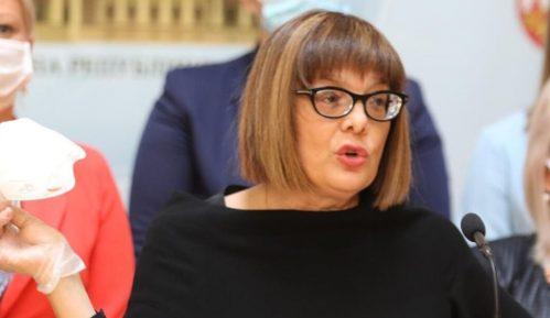 Gojković: Pajac i klovn Đilas stoji iza štrajka glađu Ševarlića i Obradovića 6