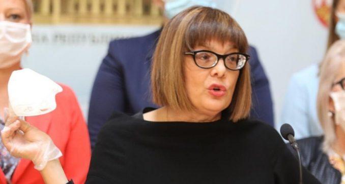 Gojković: Srbija opredeljena za izgradnju društva zasnovanog na poštovanju ljudskih prava 5