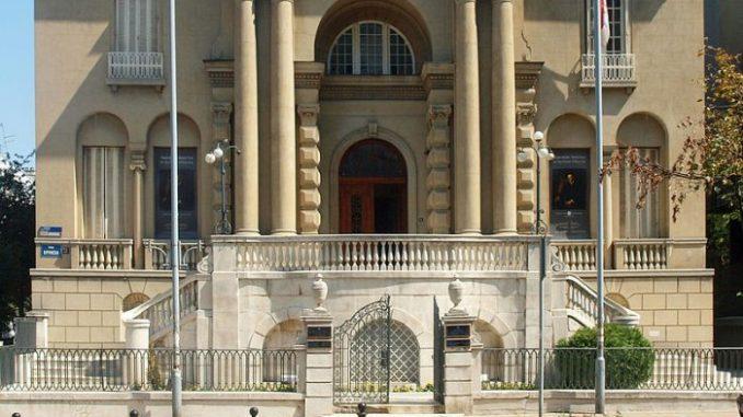 Država preuzela osnivačka prava nad Muzejom Nikole Tesle 1