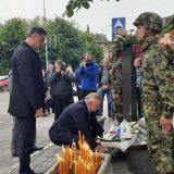 Sećanje na žrtve NATO bombardovanja 15