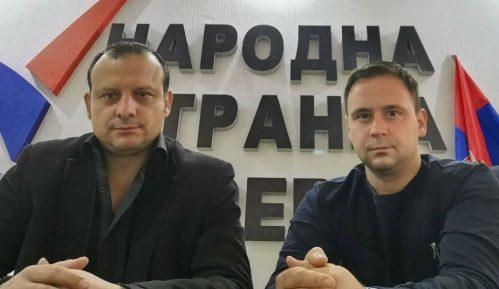 Narodna Stranka najoštrije osuđuje hapšenje članova Dveri iz Požarevca 9