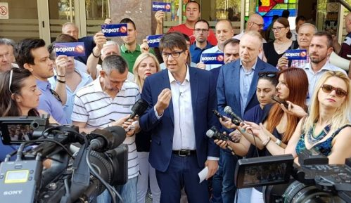 Jovanović: Otpisati u celosti dug zakupcima poslovnog prostora za period vanrednog stanja 9