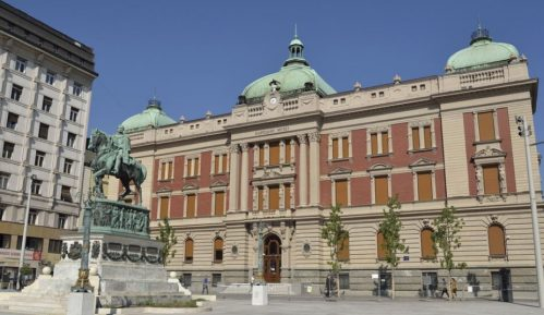 Završen Nacrt zakona o muzejskoj delatnosti, počinje javna rasprava 6