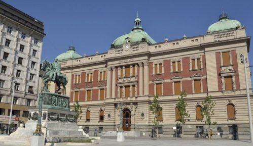 Završen Nacrt zakona o muzejskoj delatnosti, počinje javna rasprava 1