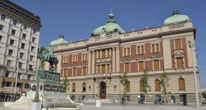 Završen Nacrt zakona o muzejskoj delatnosti, počinje javna rasprava 3