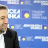 Novaković (DS): Zorana Mihajlović da objasni gde je 300 miliona evra 11