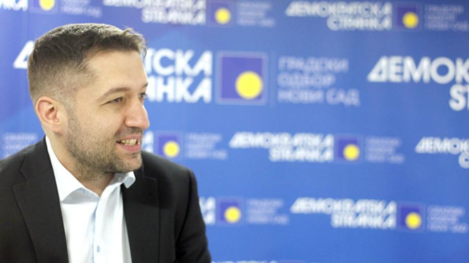 Novaković (DS): RTV pod naprednjacima izgubio gledaoce i šest miliona evra 1
