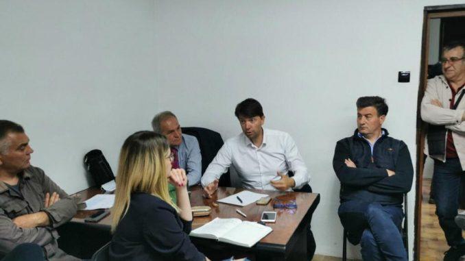 Jovanović: U toku je izrada Bele knjige o kriminalu i korupciji u Beogradu 3