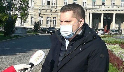 Nikodijević: Vozila na električni pogon za očuvanje Ade Ciganlije 9
