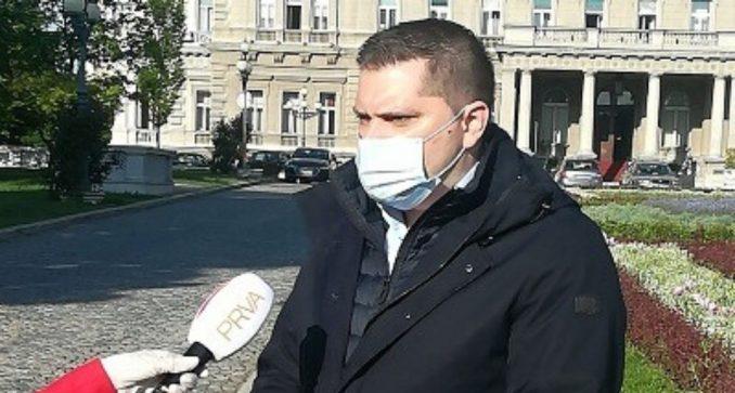 Nikodijević: U toku su pripreme za obnavljanje rada gradskog prevoza i vrtića 5