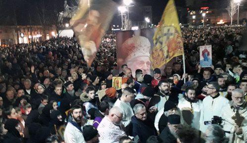 Stamatović: SPC u Crnoj Gori brani nacionalni identitet srpskog naroda 4