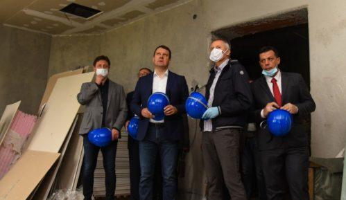 Mirović: Dvorac Hertelendi u funkciji do jeseni 8