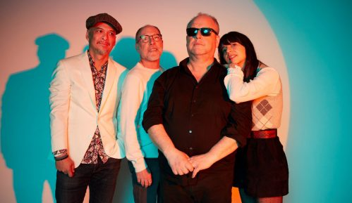 Pixies u Beogradu ipak 2021. godine (VIDEO) 12