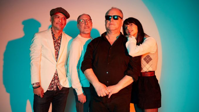 Pixies u Beogradu ipak 2021. godine (VIDEO) 1