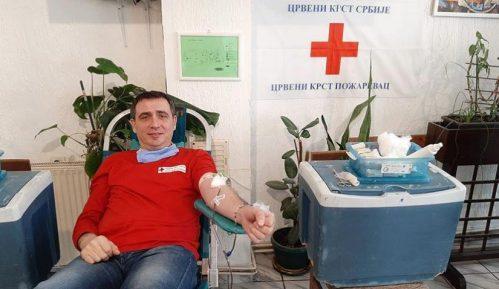 Uspešna akcija davanja krvi u Požarevcu 12