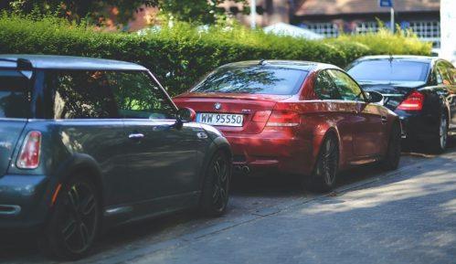 Novi sistem elektronske kontrole i naplate parkiranja u Beogradu od 3. avgusta 4