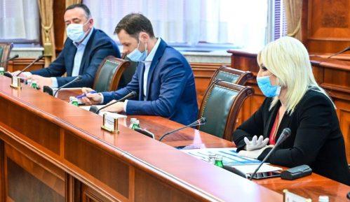 Mihajlović: Cilj Srbije da bude u prvih pet zemalja na svetu po uslovima poslovanja 13