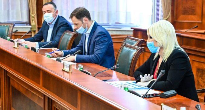 Mihajlović: Cilj Srbije da bude u prvih pet zemalja na svetu po uslovima poslovanja 2