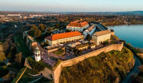 EXIT Festival: Projekat Life Stream sa Petrovaradinske tvrđave u septembru 1