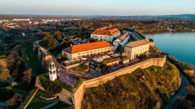 EXIT Festival: Projekat Life Stream sa Petrovaradinske tvrđave u septembru 4