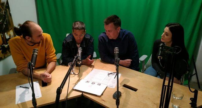 Kosorić: Podkast je naša šansa da zainteresujemo i one koji nas nisu pratili 2