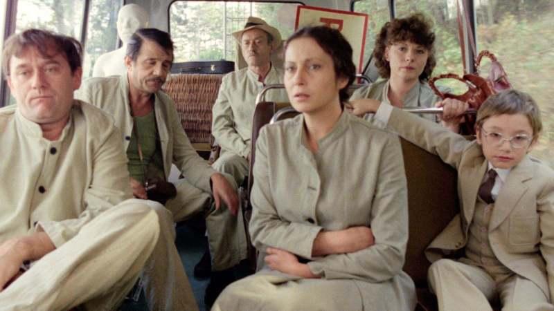Onlajn premijera digitalno restauriranog filma Poseban tretman 2
