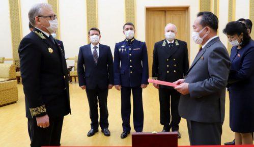 Putin odlikovao Kim Džong Una povodom 75. godišnjice pobede nad nacizmom 12