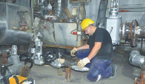 Počela remontna sezona u termoelektranama 15
