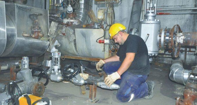 Počela remontna sezona u termoelektranama 2