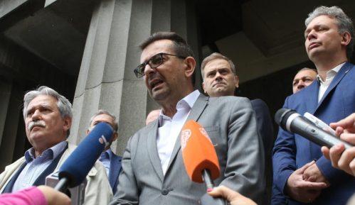 SZS: Ustavni sud je mesni odbor SNS, stavio se na stranu rušitelja ustavnog poretka 1