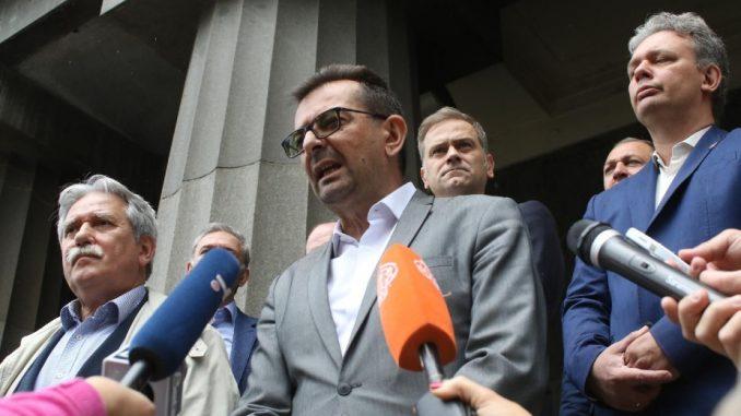 SZS: Ustavni sud je mesni odbor SNS, stavio se na stranu rušitelja ustavnog poretka 2
