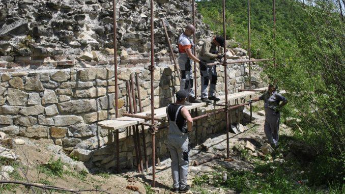 Za arheološko i nepokretno kulturno nasleđe u kladovskoj i negotinskoj opštini 8,14 miliona dinara 4