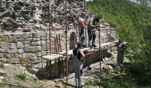 Za arheološko i nepokretno kulturno nasleđe u kladovskoj i negotinskoj opštini 8, 14 miliona dinara 2